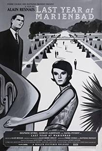 Picture of a movie: Last Year At Marienbad