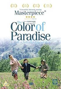 Picture of a movie: The Color Of Paradise
