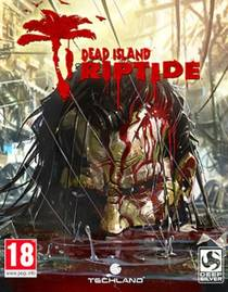 Picture of a game: Dead Island: Riptide