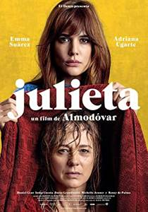 Picture of a movie: Julieta