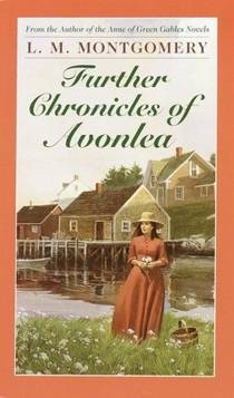 Picture of a book: Further Chronicles Of Avonlea