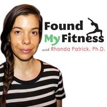 Picture of a podcast: Foundmyfitness