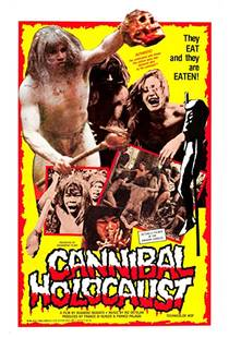 Picture of a movie: Cannibal Holocaust