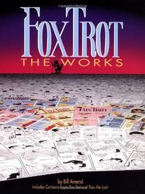 Picture of a book: FoxTrot: The Works