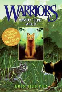 Picture of a book: Into The Wild