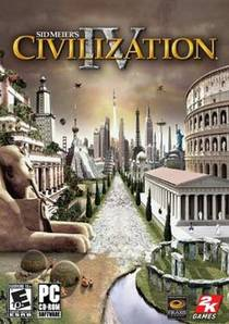 Picture of a game: Sid Meier's Civilization IV