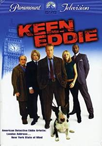 Picture of a TV show: Keen Eddie