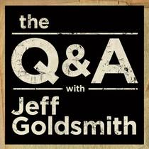 Picture of a podcast: The Q&a With Jeff Goldsmith