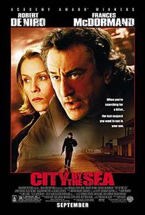 Picture of a movie: City By The Sea