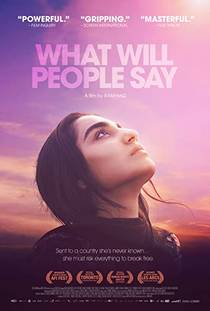 Picture of a movie: What Will People Say
