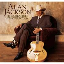 Picture of a band or musician: Alan Jackson