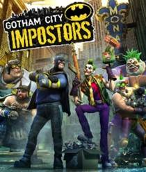 Picture of a game: Gotham City Impostors