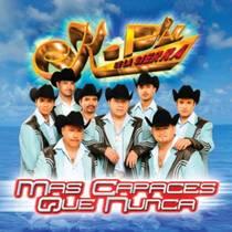 Picture of a band or musician: K-Paz De La Sierra