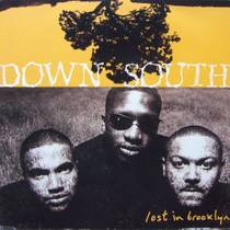Picture of a band or musician: Down South