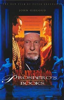 Picture of a movie: Prospero's Books