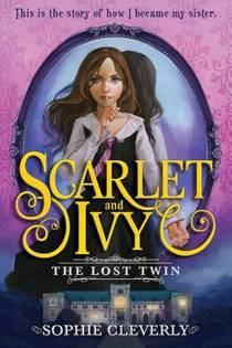 Picture of a book: The Lost Twin