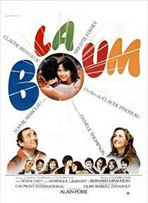 Picture of a movie: La Boum