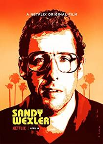 Picture of a movie: Sandy Wexler