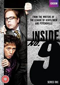 Picture of a TV show: Inside No. 9