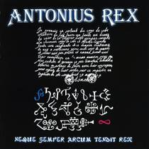 Picture of a band or musician: Antonius Rex