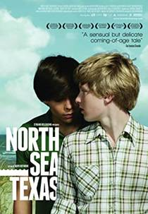 Picture of a movie: North Sea Texas