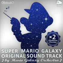 Picture of a band or musician: Mario Galaxy Orchestra