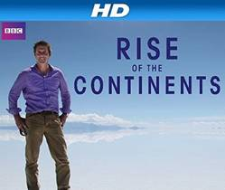 Picture of a TV show: Rise Of The Continents