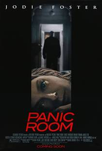 Picture of a movie: Panic Room