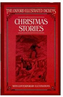 Picture of a book: Christmas Stories