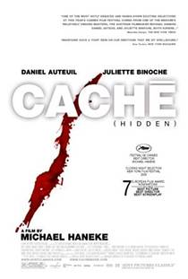 Picture of a movie: Caché