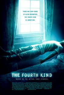 Picture of a movie: The Fourth Kind