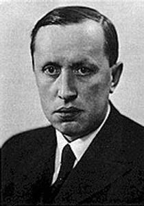 Picture of an author: Karel Čapek