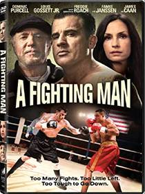 Picture of a movie: A Fighting Man