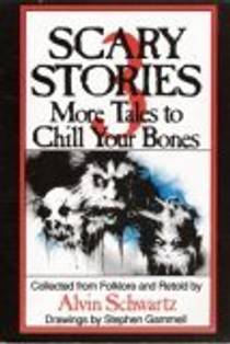 Picture of a book: More Tales To Chill Your Bones
