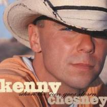 Picture of a band or musician: Kenny Chesney
