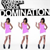 Picture of a band or musician: Dominique Young Unique