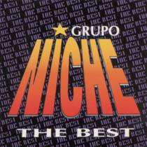 Picture of a band or musician: Grupo Niche