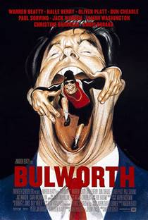 Picture of a movie: Bulworth
