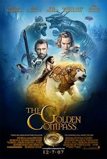 Picture of a movie: The Golden Compass