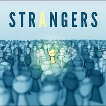 Picture of a podcast: Strangers