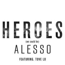 Picture of a band or musician: Alesso