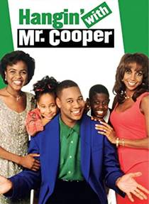 Picture of a TV show: Hangin' With Mr. Cooper