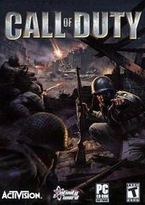 Picture of a game: Call Of Duty