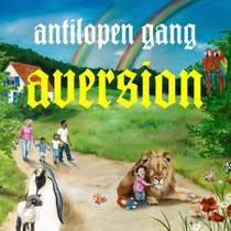 Picture of a band or musician: Antilopen Gang