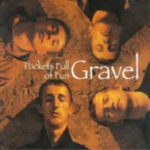 Picture of a band or musician: Gravel