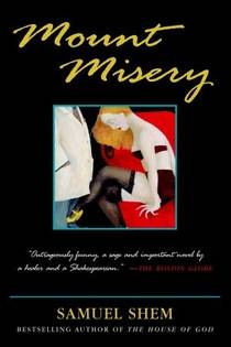 Picture of a book: Mount Misery