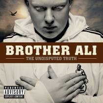 Picture of a band or musician: Brother Ali