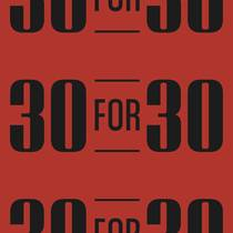Picture of a podcast: 30 For 30 Podcasts