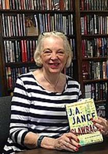 Picture of an author: J.A. Jance