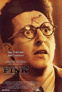 Picture of a movie: Barton Fink